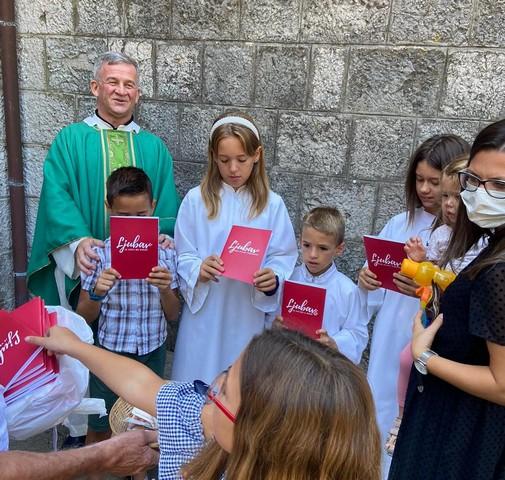 21 Caritasove biljeznice 10