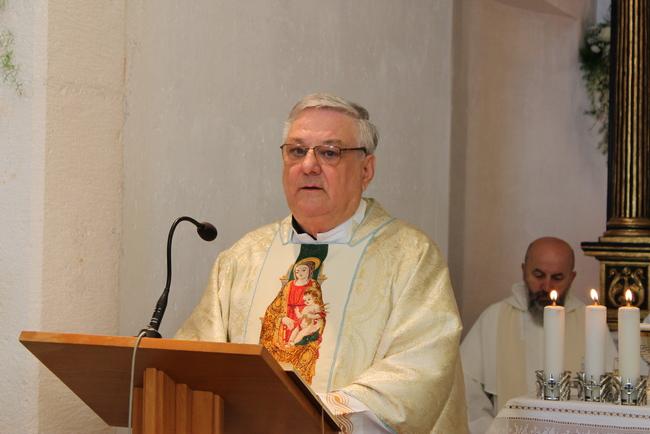 Don Ivan Šimić 2012w