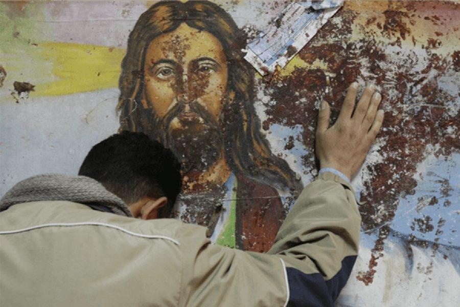 stavljajući boga na prvom mjestu u vezudatiranje dugih noktiju